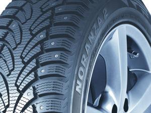 Bridgestone Blizzak Winterbanden Voor Alle Autos